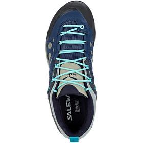 Salewa Firetail 3 Schoenen Dames grijs/blauw